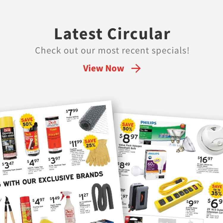 Download The latest ad from Modern Building Products