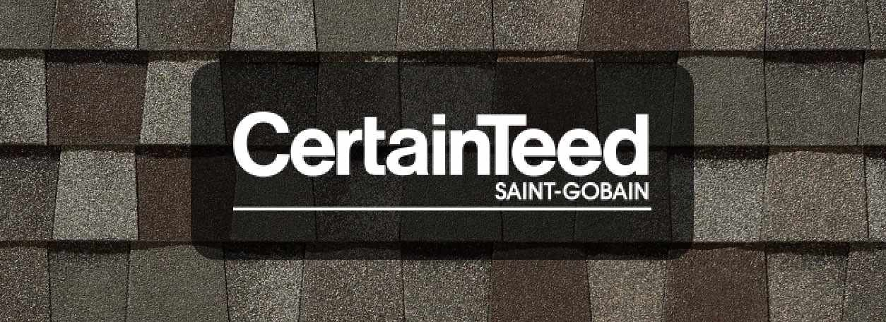 Shop Certainteed roofing at MOdern Building Supply