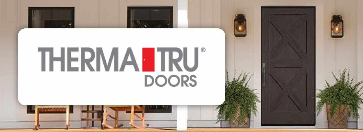 Shop Thermatru Doors at Modern Building Products