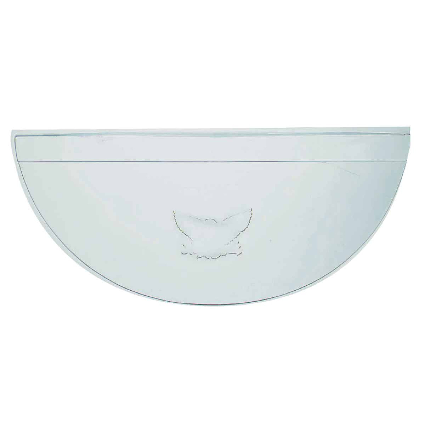 40 In. x 17 In. Plastic Window Well Cover Image 1