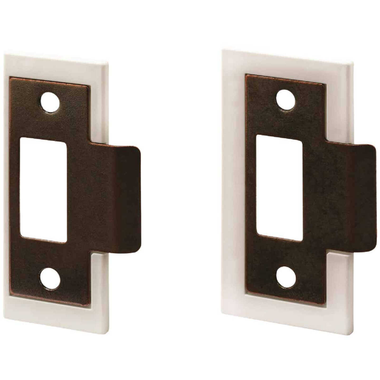 Prime-Line Fix-A-Latch Bronze Repair Kit (2 Pack) Image 1