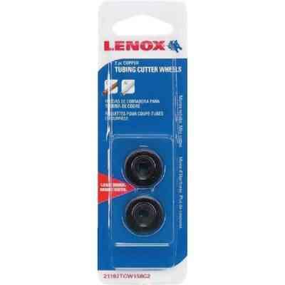 Lenox Copper, Aluminum Replacement Cutter Wheel