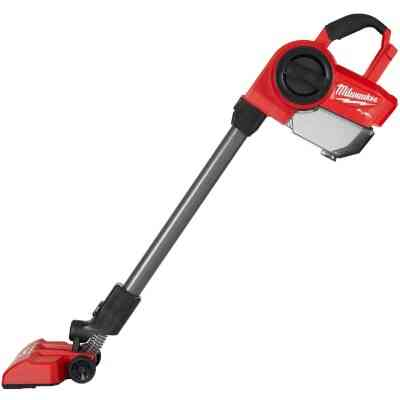 Milwaukee M18 FUEL 18 Volt Lithium-Ion Brushless Cordless 0.25 Gal Compact Wet/Dry Vacuum (Bare Tool)