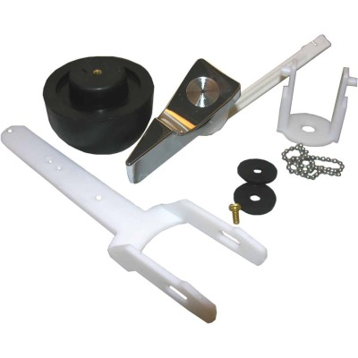Lasco Flush Valve Repair Kit For Eljer Touch Flush