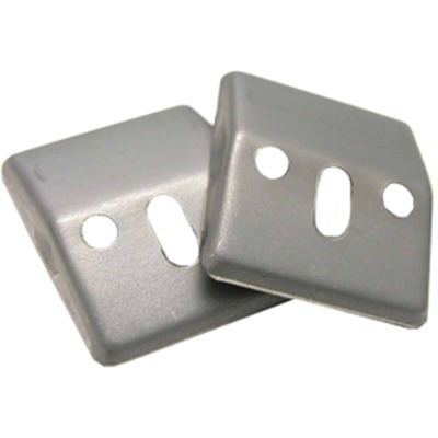 Lasco Steel Sink Mounting Bracket (2-Pack)