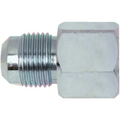 Dormont 1/2 In. OD Flare x 1/2 In. FIP Brass Adapter Gas Fitting