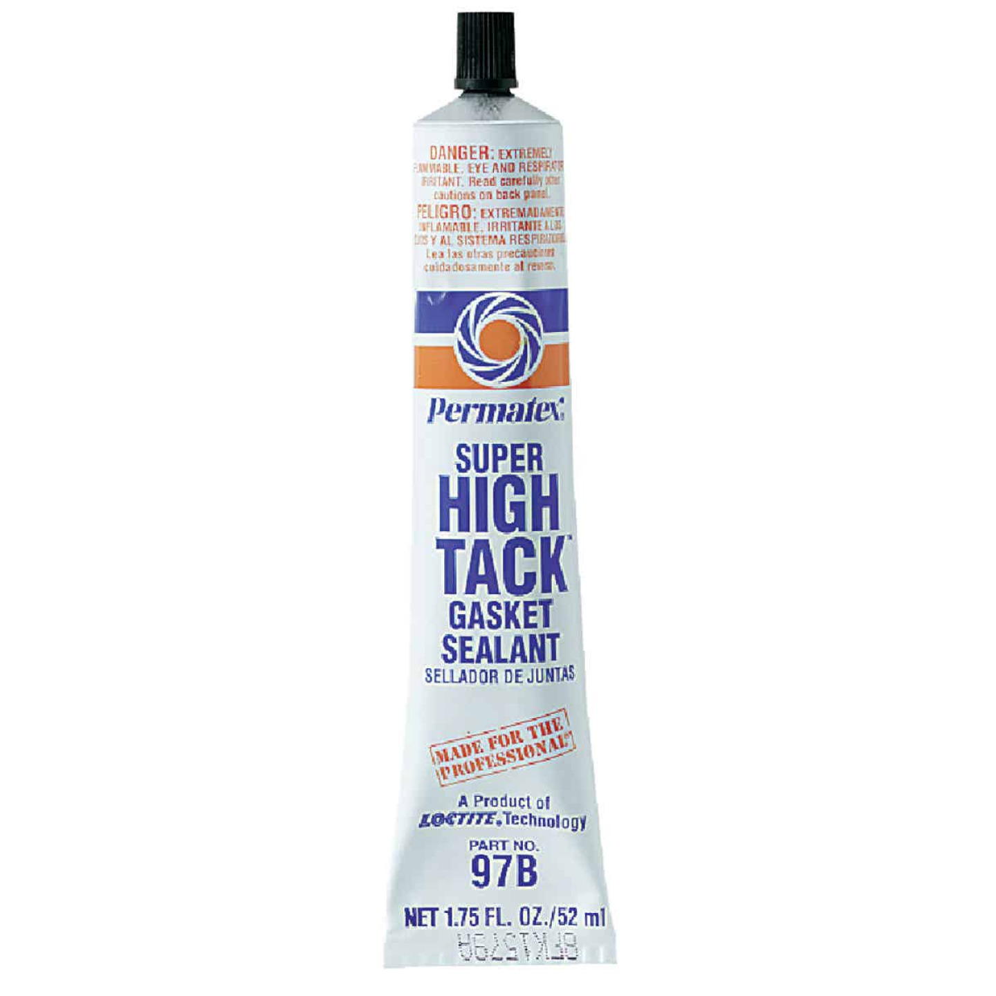 Permatex 2 Oz. High Tack Gasket Sealant Image 1