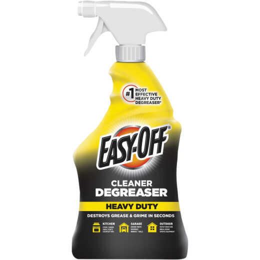 Easy Off 32 Oz. Cleaner Degreaser