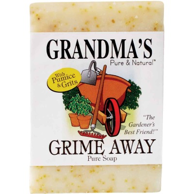 Grandma's Grime Away Pumice Bar Soap