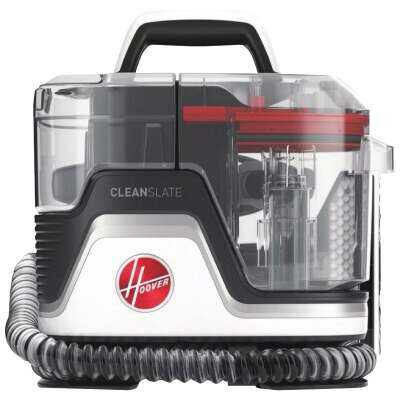 Hoover CleanSlate Portable Carpet & Upholstery Spot Cleaner Machine
