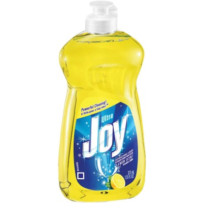 Joy 12.6 Oz. Lemon Fresh Ultra Dish Soap