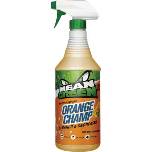 Mean Green 32 Oz. Orange Champ Multi-Purpose Cleaner & Degreaser