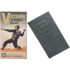 Duke Cannon 10 Oz. Victory Big Ass Brick of Soap Image 1