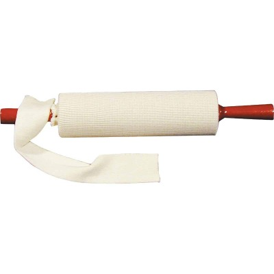 Bethany 15 In. Cotton Rolling Pin Cover (2-Pack)