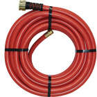 Best Garden 5/8 In. Dia. x 50 Ft. L. Drinking Water Safe Hot Water Hose Image 2