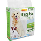 Ruffin' it Lil' Squirts 28 In. x 30 In. Extra Large Training Pads (21-Pack) Image 1