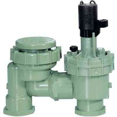 Lawn Genie 1 In. 150 psi Jar Top Automatic Anti-Siphon Valve