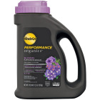 Miracle-Gro Performance Organics 2.5 Lb. 5-7-10 Plant Food for Bold Blooms Image 1