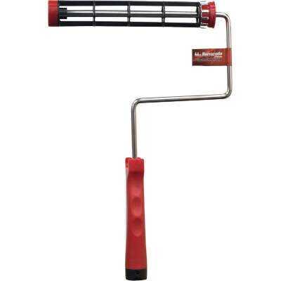 Shur-Line 9 In. Premium Grip Threaded Roller Frame