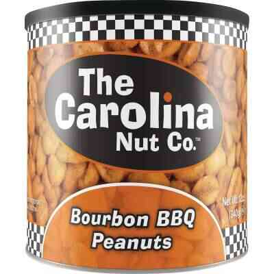 The Carolina Nut Company 12 Oz. Bourbon BBQ Peanuts